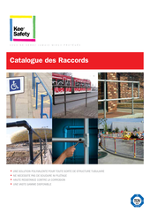 Catalogue des Raccords thumbnail