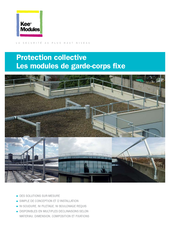 Kee Modules Brochure thumbnail